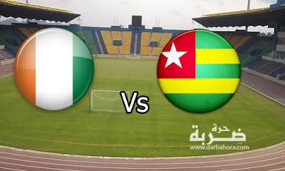يلا شوت   نتيجة مباراة ساحل العاج وتوجو في كاس امم افريقيا 2017