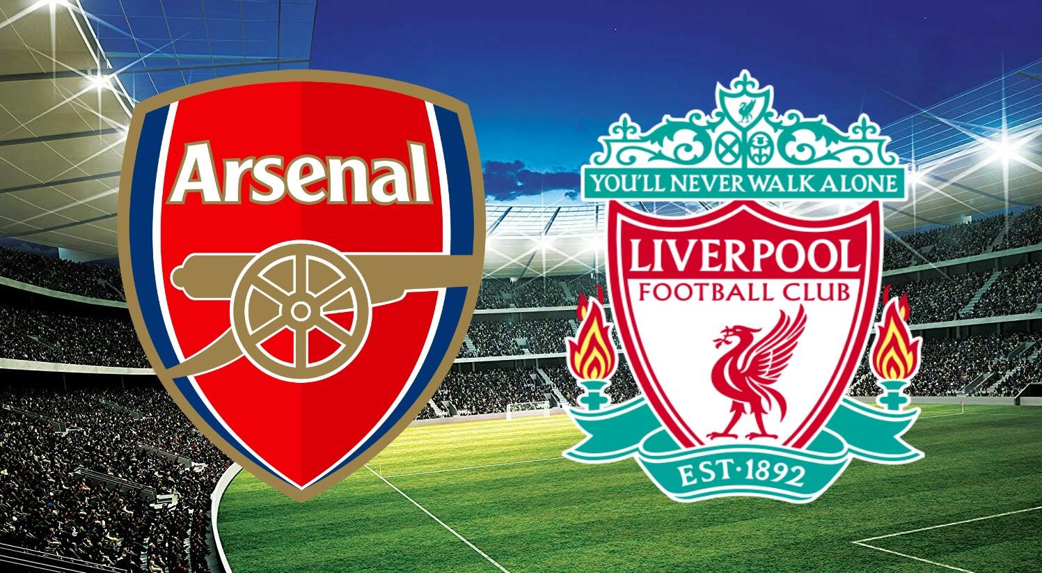 Live Streaming Arsenal Vs Liverpool 4 11 2018 EPL CelotehSukan
