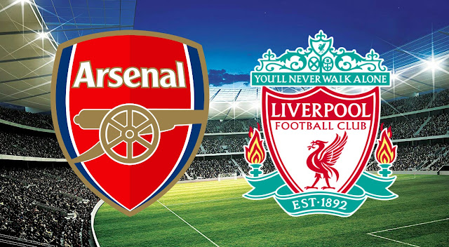 Live Streaming Arsenal vs Liverpool 4.11.2018 EPL