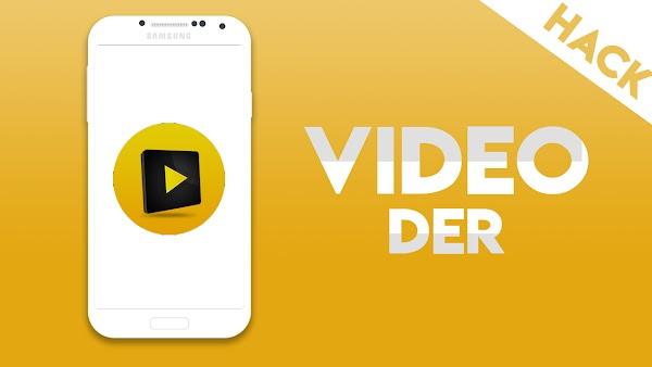 Videoder PREMIUM APK Hack/Mod  2018 (VIP) GRATIS