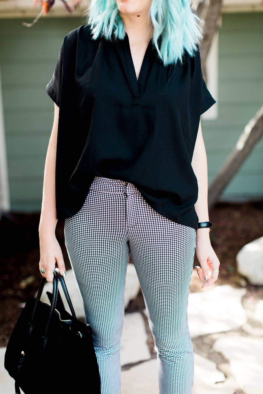Black Top, Old Navy, TOBI