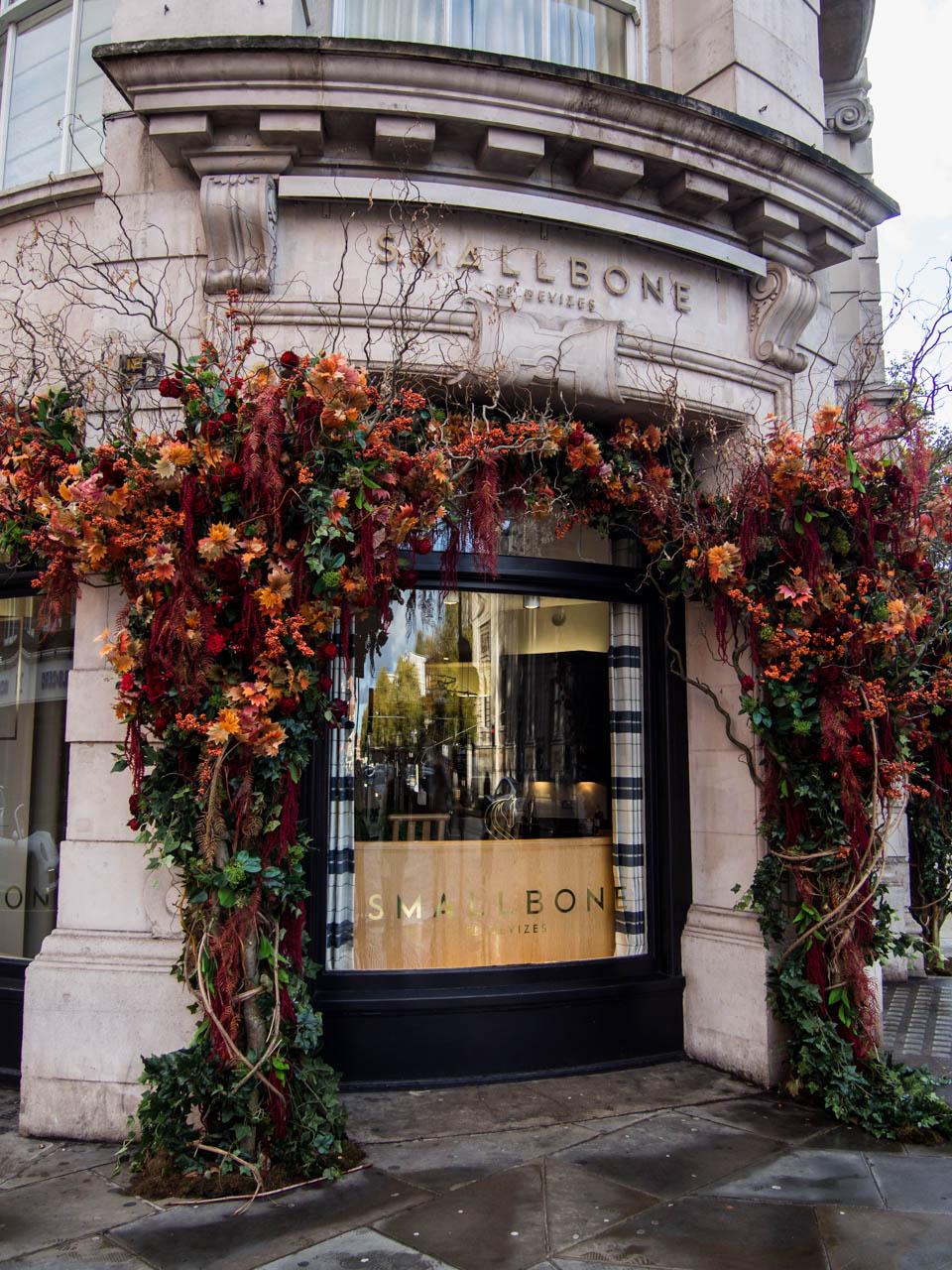 london-city-flower-displays