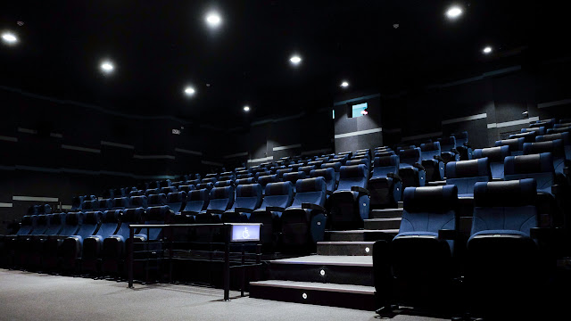 64th SM Cinema Branch Officially Opens in Ormoc City