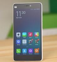 Xiaomi Mi 4 Kamera Belakang Bagus 1 jutaan