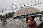 Jakarta Floods Force PLN to Shut Down Over 400 Electrical Relays