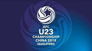 Kualifikasi Piala Asia U-23 2018