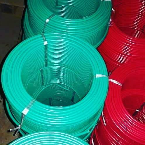 J&B Wire and Cable owned By Anambra State Young Industrialist