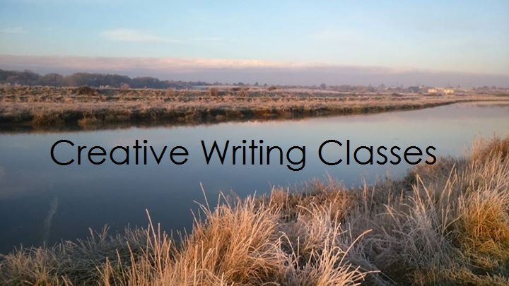 Creative Writing Classes in Wivenhoe
