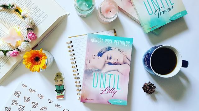 """Until Lilly"" Aurora Rose Reynolds"