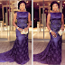 Ufuoma McDermott stuns at TIFF premiere of Okafor's Law in Canada
