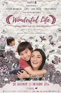 Download Film Wonderful Life 2016 Full Movie Indonesia Gratis Nonton Online