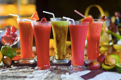 Kumpulan Resep Minuman Segar