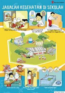 Materi Pendidikan Sekolah Dasar