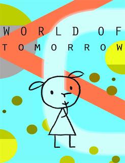 World of Tomorrow (Mundo del mañana) (2015)
