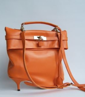 Shoebag by Azumi & David