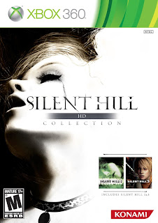Silent Hill HD Collection (Xbox 360) 2012
