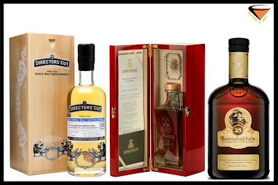 10 mejores whiskys