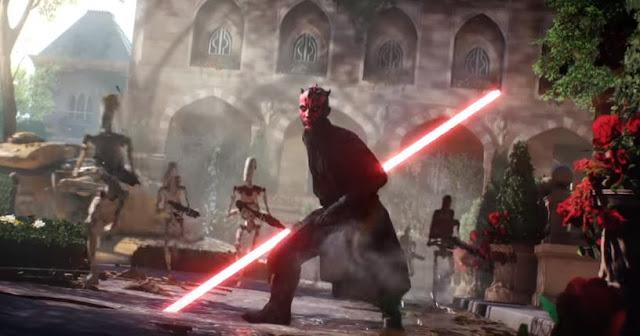 Star Wars Battlefront 2 PC Game Download