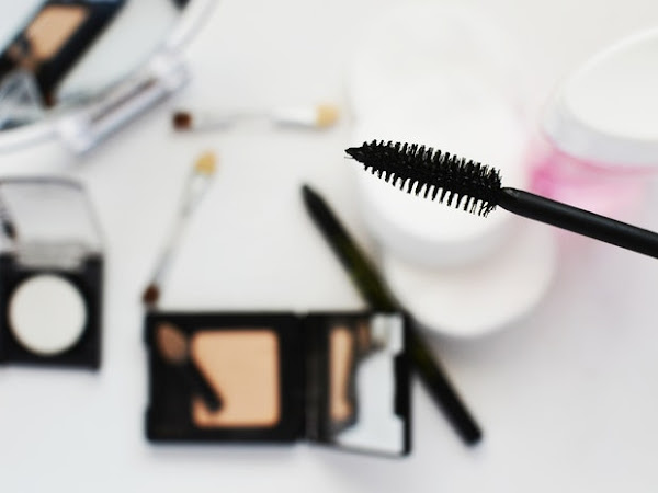 Anti-Haul: Beauty Products I Won't Buy