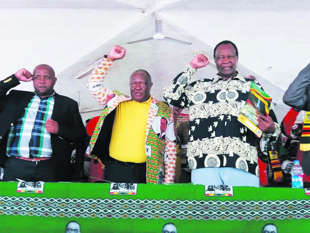 Zanu Pf Smuggled Money To China For Regalia Tell Zimbabwe Wiring