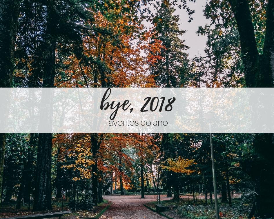 favoritos 2018