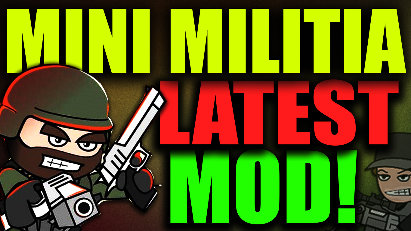 Image result for mini militia hack