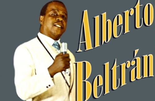 Alberto Beltran - Cenizas