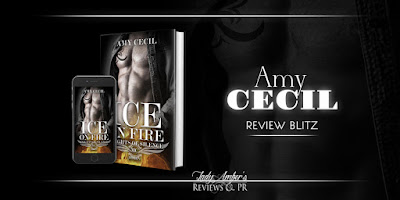 Fire on Ice by Amy Cecil Release Blitz + Giveaway