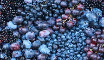 Anggur Ternyata Dapat Melindungi dari Kanker Usus Besar