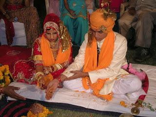hand marriage line palmistry double two marriages