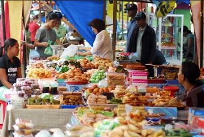 Peluang Bisnis Usaha Kuliner di Ramadhan