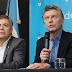 """Mauricio Macri: """"Siempre estuve en contra del 2x1, más aún por crímenes de lesa humanidad"""""""