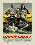Logan Lucky (La suerte de los Logan)
