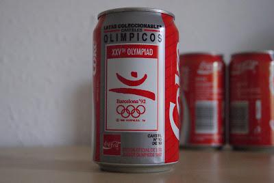 Juegos Olímpicos Barcelona 92