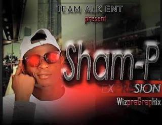 Music: Sham-p - Expression