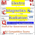 Electromagnetics and Radiation Objective Questions and Answers with Explanations / Solutions PDF Free Download for Tests / Exams