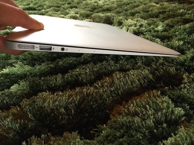Body Apple MacBook Air MMGF2