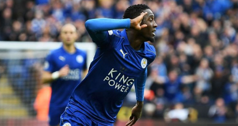 Wilfred Ndidi Denies Leaving Leicester City for Manchester United