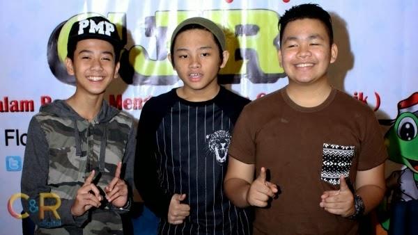 Coboy Junior Tanpa Bastian