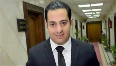 النقيب البطل محمد الحايس