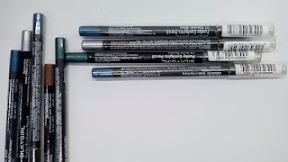 Slikygirl Funky Eyelights Pencil