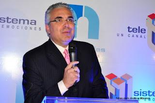 Roberto Cavada dispuesto sentarse hablar con Nuria Piera y Danny Alcántara con la idea de llegar a un acuerdo