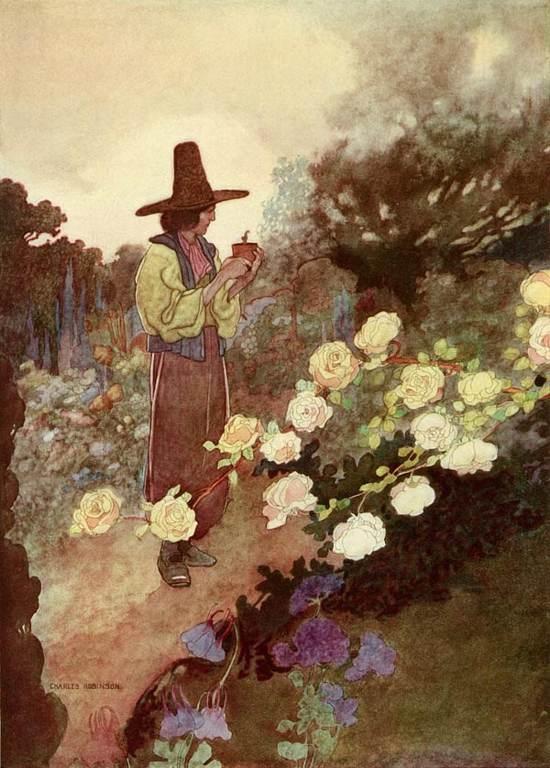 O AMIGO DEVOTADO - Conto de Oscar Wilde