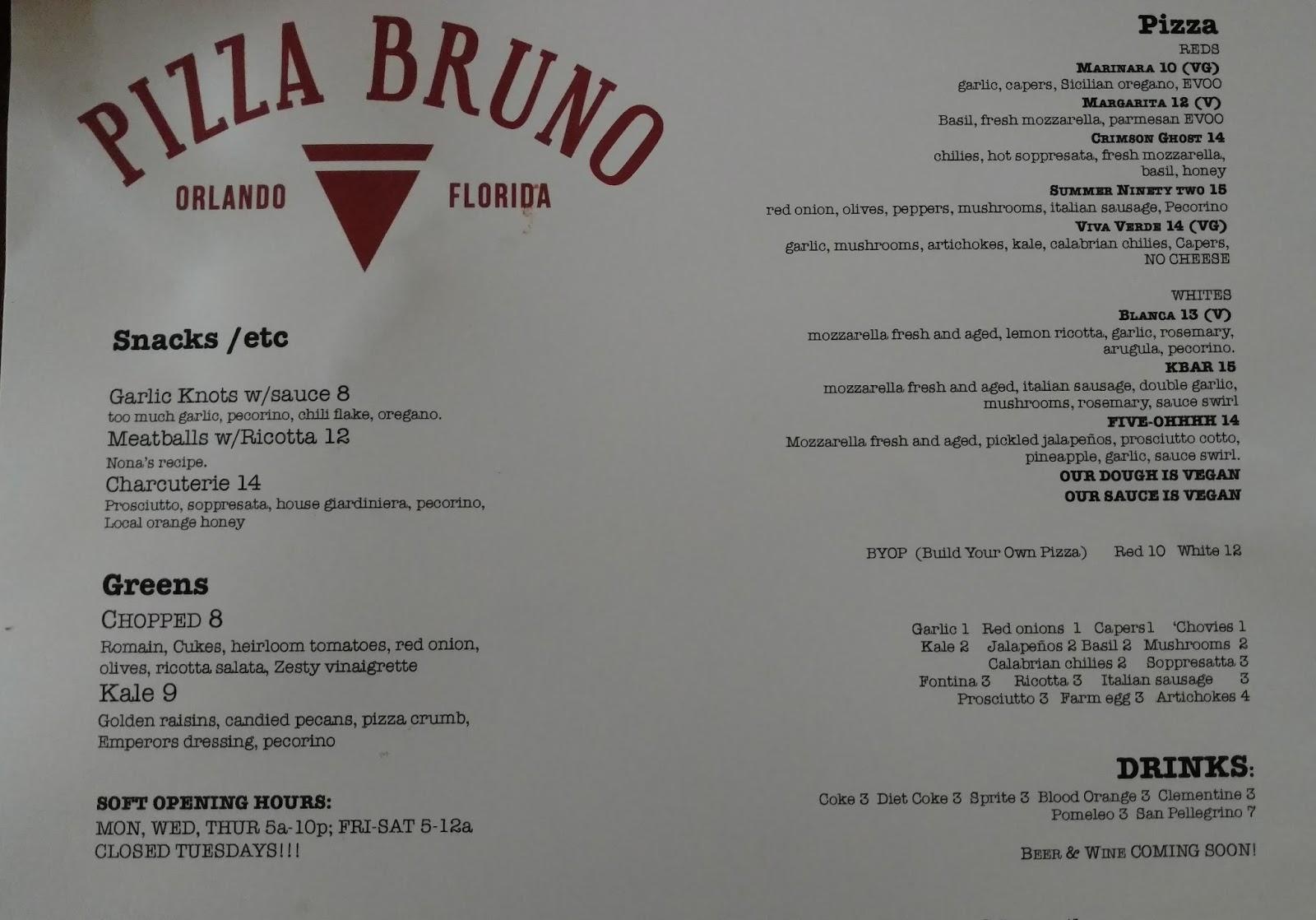 eat local orlando pizza bruno