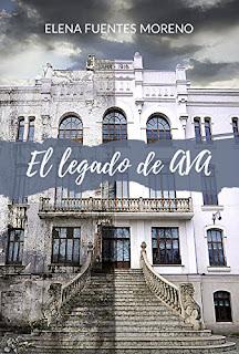 El legado de Ava, novela recomendada elena epub fuentes