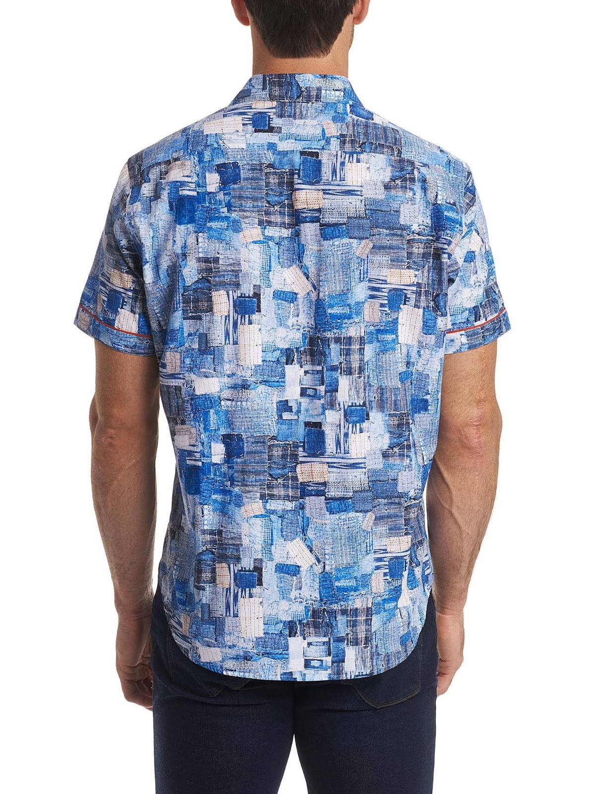 so until i learn all that which is likely never here s a professional manufacturer website pic of a shirt i recently bought at bloomingdale s