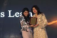 Women Economic Forum 2016: Interior Designer Parull Mahaajan honoured