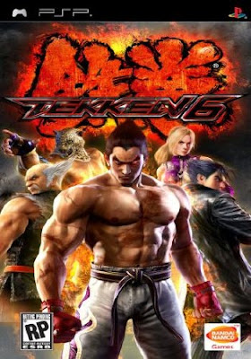 Download tekken 6 apk [iso+cso] android rom highly compressed for.