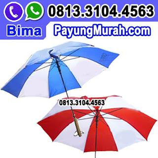 Payung Salur Polos