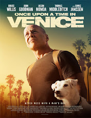 pelicula Once Upon a Time in Venice (2017)